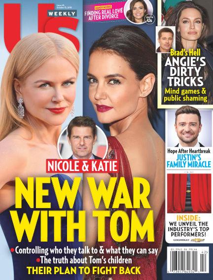 Us Weekly October 05, 2018 00:00