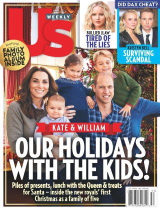 Us Weekly Dec 31 2018