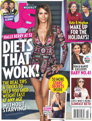 Us Weekly Jan 14 2019