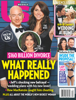Us Weekly Jan 28 2019