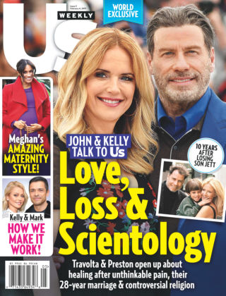 Us Weekly Feb 4 2019