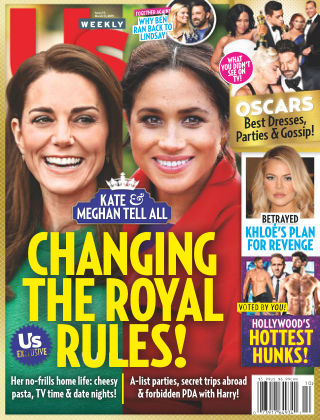 Us Weekly Mar 11 2019