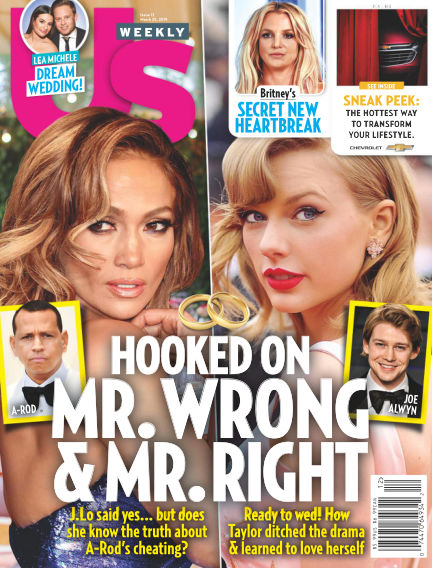 Us Weekly March 15, 2019 00:00