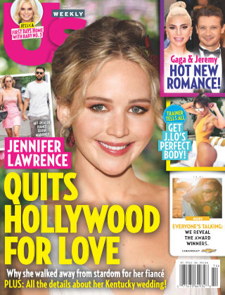 Us Weekly Apr 8 2019