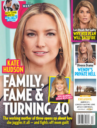 Us Weekly Apr 29 2019