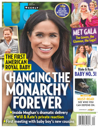 Us Weekly May 20 2019