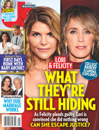 Us Weekly May 27 2019