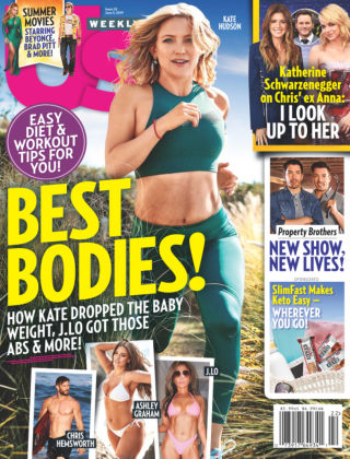 Us Weekly Jun 3 2019