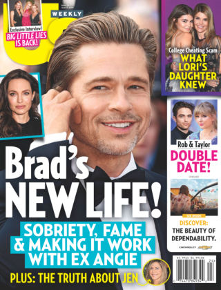 Us Weekly Jun 17 2019