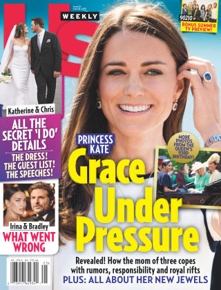 Us Weekly Jun 24 2019