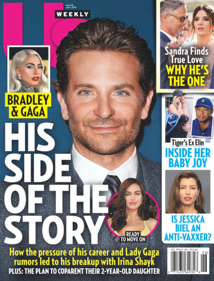 Us Weekly June 21, 2019 00:00