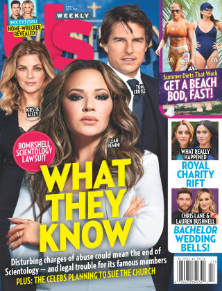Us Weekly Jul 8 2019