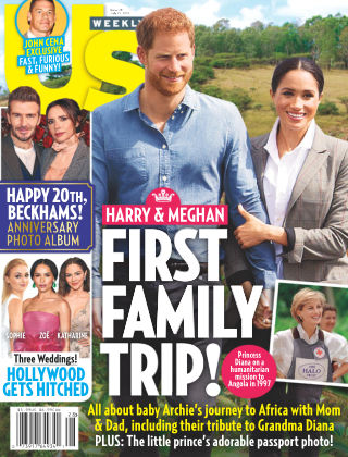 Us Weekly Jul 15 2019