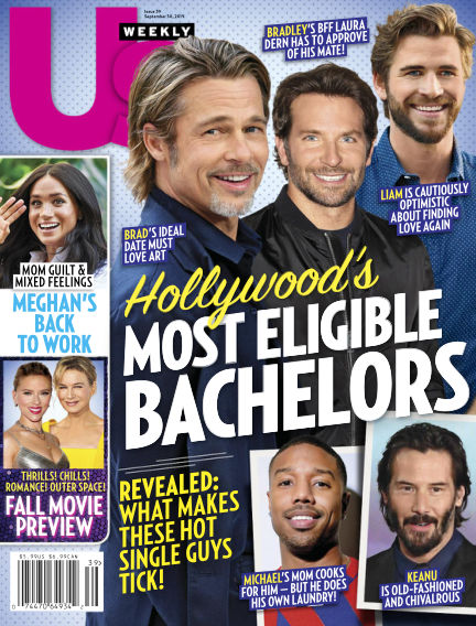 Us Weekly September 20, 2019 00:00