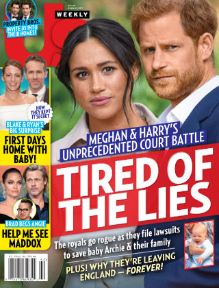 Us Weekly Oct 21 2019