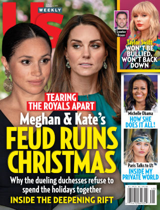 Us Weekly Dec 2 2019