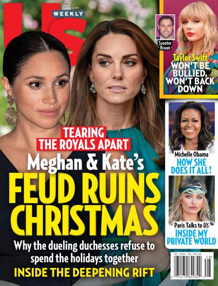 Us Weekly November 22, 2019 00:00