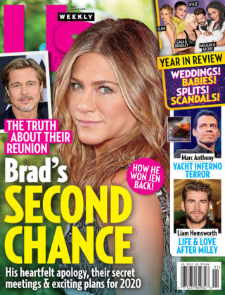 Us Weekly Jan 6 2020
