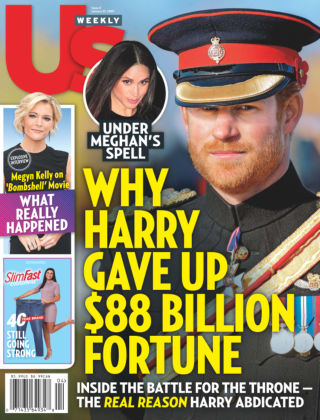 Us Weekly Jan 27 2020