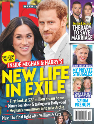 Us Weekly Feb 3 2020