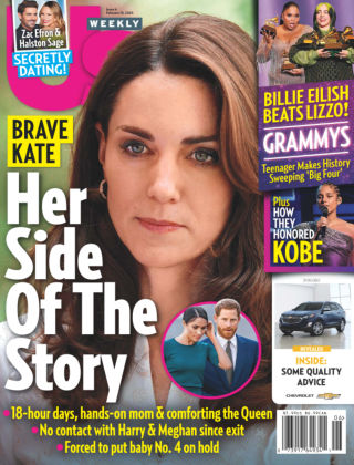 Us Weekly Feb 10 2020