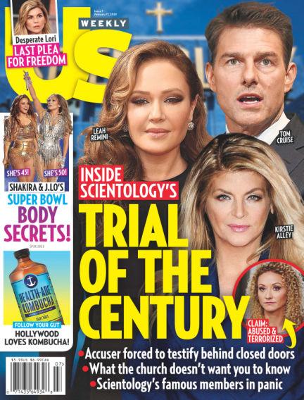 Us Weekly February 07, 2020 00:00