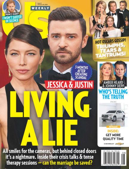 Us Weekly February 14, 2020 00:00