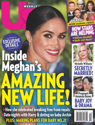 Us Weekly Apr 6 2020