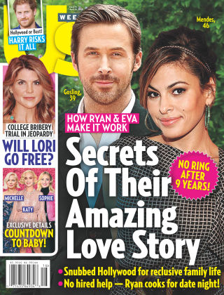 Us Weekly Apr 20 2020