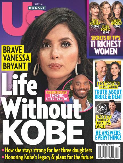 Us Weekly April 17, 2020 00:00