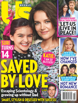 Us Weekly May 4 2020