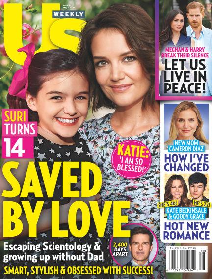 Us Weekly April 24, 2020 00:00