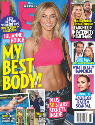 Us Weekly Jun 1 2020