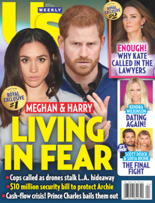 Us Weekly June 15, 2020