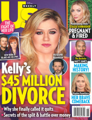 Us Weekly June 29 2020