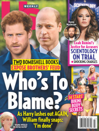 Us Weekly July 6 2020