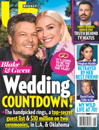 Us Weekly July 13 2020