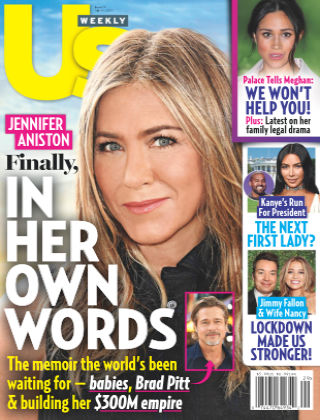 Us Weekly July 20 2020
