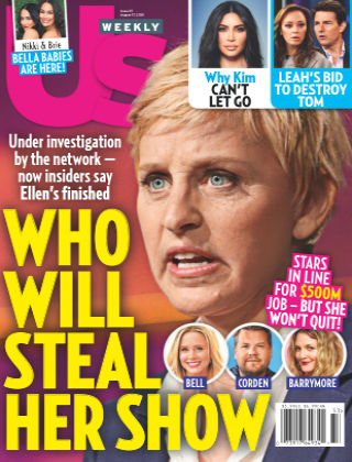 Us Weekly August 17 2020