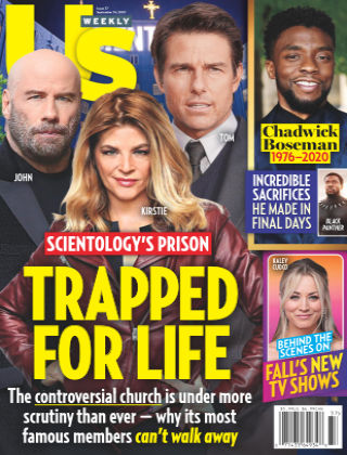 Us Weekly September 14 2020