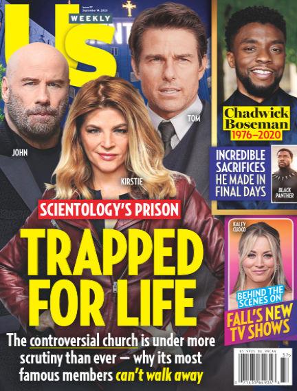 Us Weekly September 04, 2020 00:00