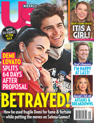 Us Weekly October 12 2020