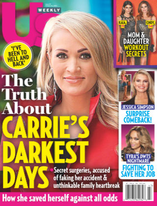 Us Weekly October 26 2020