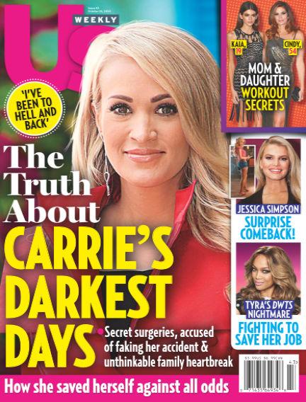 Us Weekly October 16, 2020 00:00