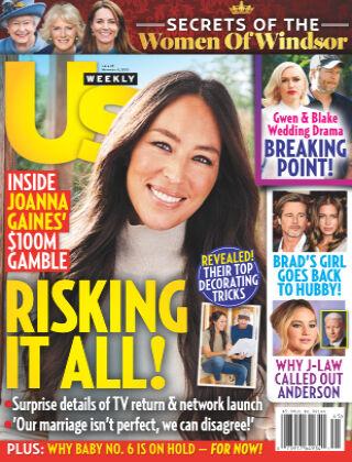 Us Weekly November 9, 2020