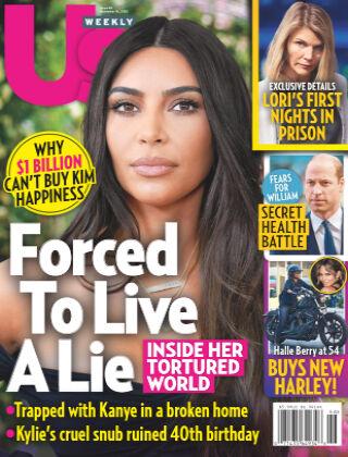 Us Weekly November 16, 2020