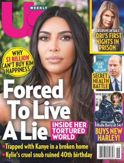 Us Weekly November 06, 2020 00:00