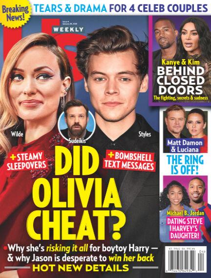 Us Weekly January 15, 2021 05:00