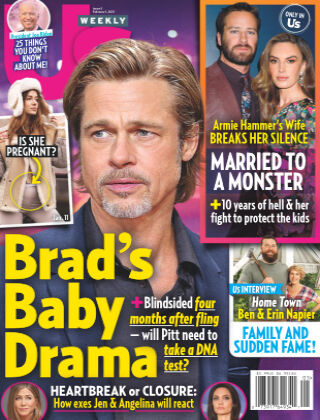 Us Weekly February 1st, 2020