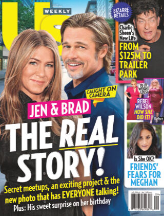 Us Weekly March 1 2021